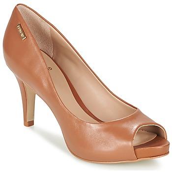 Zapatos Mujer Zapatos de tacón Dumond OTAMIO Camel