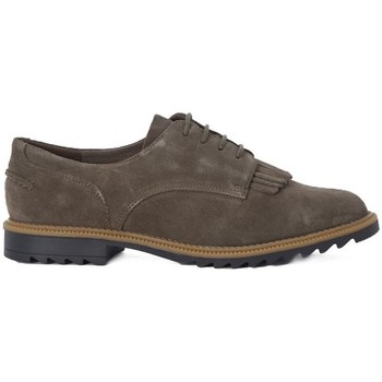 Zapatos Mujer Mocasín Clarks GRIFFIN MABEL KHAKI Verde