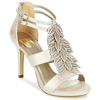 Zapatos Mujer Sandalias Bullboxer EDUNETTE Oro