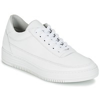 Zapatos Mujer Zapatillas bajas Bullboxer VEZIMETINE Blanco