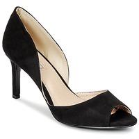 Zapatos Mujer Zapatos de tacón Buffalo CHOU Negro