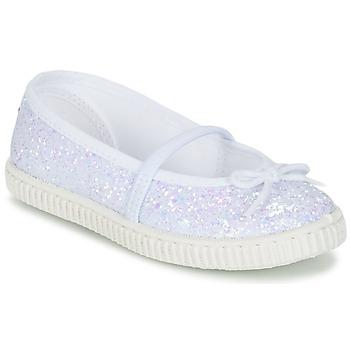 Zapatos Niña Bailarinas-manoletinas Chipie SALSABA