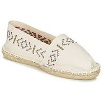 Zapatos Mujer Alpargatas 1789 Cala CLASSIQUE CRUDO