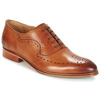 Zapatos Hombre Derbie Melvin & Hamilton KANE 6 Marrón