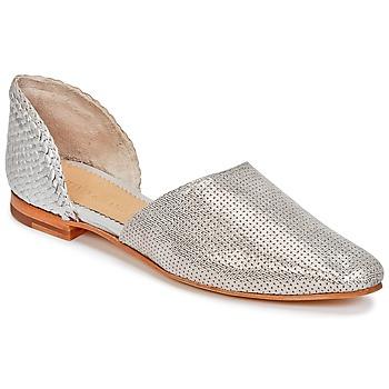 Zapatos Mujer Sandalias Melvin & Hamilton JOOLIE 8 Plata