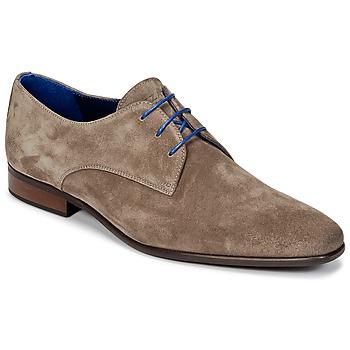 Zapatos Hombre Derbie Azzaro JOSSO Topotea