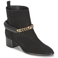 Zapatos Mujer Botines Roberto Cavalli YPS542-PC519-05051 Negro