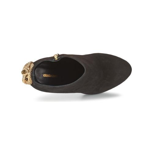 Roberto Cavalli YPS564-PC001-05051 Negro - Envío Botines gratis Nueva promoción - Zapatos Botines Envío Mujer 0a8659