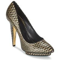Zapatos de tacón Roberto Cavalli YDS622-UC168-D0007