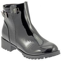 Zapatos Mujer Botines Laura Biagiotti