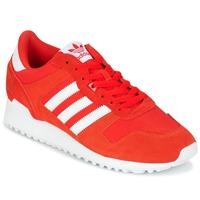 Zapatos Hombre Zapatillas bajas adidas Originals ZX 700 Rojo