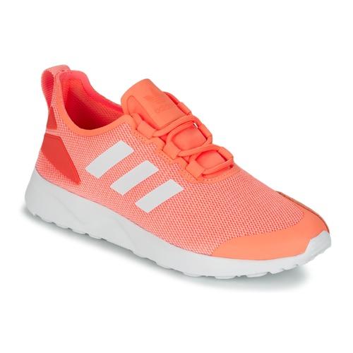 Descuento de la marca Zapatos especiales adidas Originals ZX FLUX ADV VERVE W Sol / Brillante
