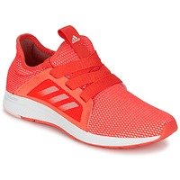 Zapatos Mujer Running / trail adidas Performance EDGE LUX W Coral