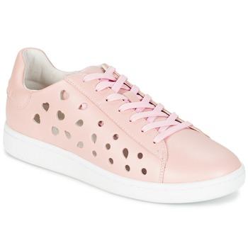 Zapatos Mujer Deportivas Moda Mellow Yellow BIGLI Rosa