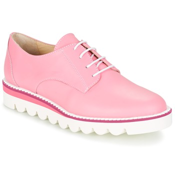 Zapatos Mujer Derbie Mellow Yellow BOB Rosa