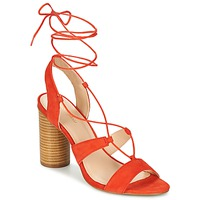 Zapatos Mujer Sandalias Mellow Yellow BRUNE Naranja