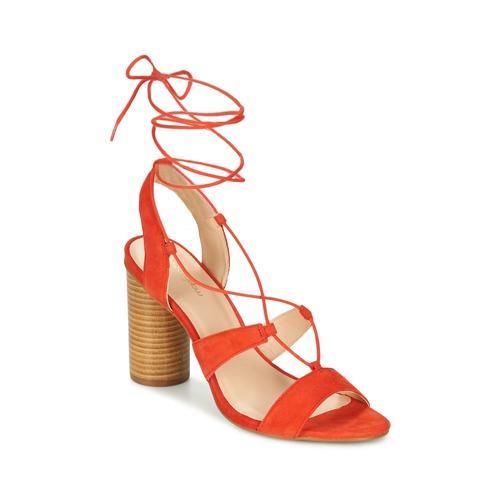 Descuento de la marca Zapatos especiales Mellow Yellow BRUNE Naranja