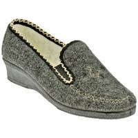 Zapatos Mujer Mocasín Davema