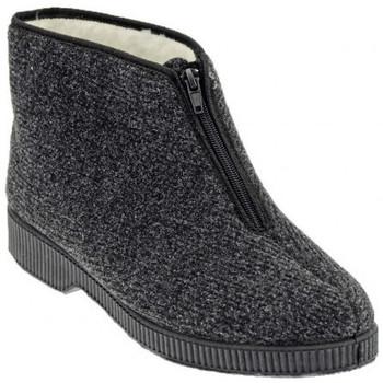 Zapatos Hombre Botas de caña baja Davema