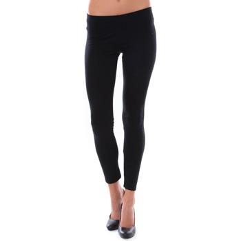 textil Mujer Leggings Coquelicot Legging  Noir  16600 Negro