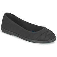 Zapatos Mujer Bailarinas-manoletinas Blowfish Malibu GLO Negro