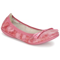 Zapatos Mujer Bailarinas-manoletinas Les P'tites Bombes ELLA Rosa