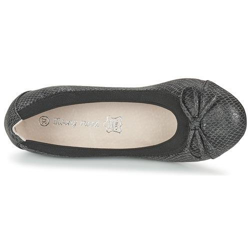 Bailarinas Mujer Mood Moony Negro Elala Zapatos manoletinas QdCExeroWB
