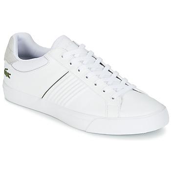 Zapatos Hombre Zapatillas bajas Lacoste FAIRLEAD 117 1 Blanco