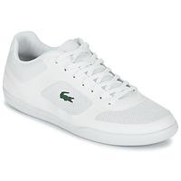 Zapatos Hombre Zapatillas bajas Lacoste COURT-MINIMAL SPORT 316 1 Blanco