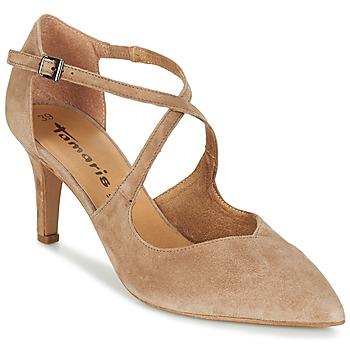 Zapatos Mujer Sandalias Tamaris DROL Natural