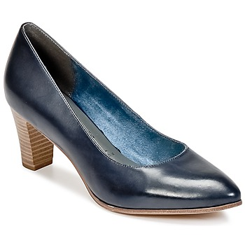 Zapatos Mujer Zapatos de tacón Tamaris PARTONS Azul