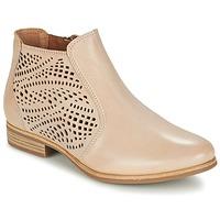 Zapatos Mujer Botas de caña baja Tamaris MARCA Gris
