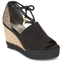 Zapatos Mujer Sandalias Tamaris NERE Negro