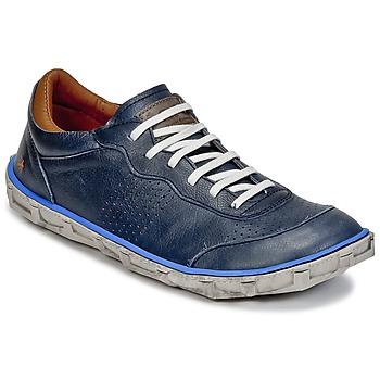 Zapatos Hombre Zapatillas bajas Art MELBOURNE Azul