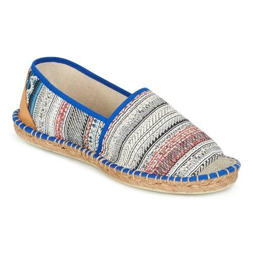 Art of Soule BOHEMIAN Azul - Envío gratis | ! - Zapatos Alpargatas Mujer