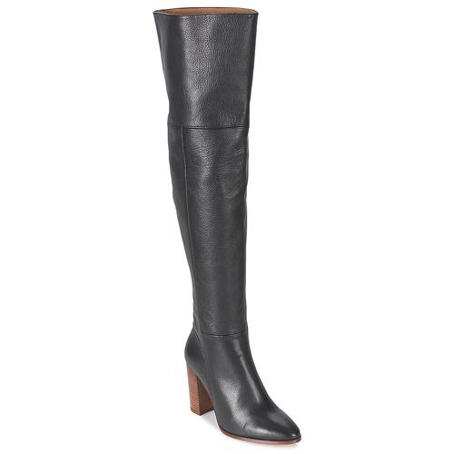 Los últimos zapatos de descuento para hombres y mujeres Zapatos especiales Fericelli NIRI Negro