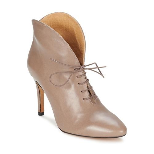 Zapatos Mujer Botines Fericelli FIRIN Topotea