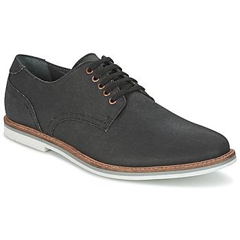 Zapatos Hombre Derbie Frank Wright LEEK Gris