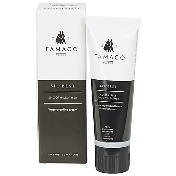 Accesorios Encerado Famaco Tube applicateur cirage incolore 75 ml Incoloro