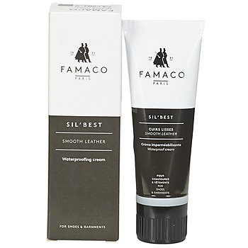 Accesorios Encerado Famaco Tube applicateur cirage marron foncé 75 ml Marrón