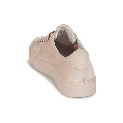 Blackstone Bajas Mujer Nl33 Rosa Zapatillas Zapatos Y7vbyfg6