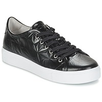 Zapatos Mujer Zapatillas bajas Blackstone NL34 Negro