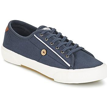 Zapatos Zapatillas bajas Faguo BIRCH Marino