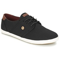 Zapatos Zapatillas bajas Faguo CYPRESS Negro