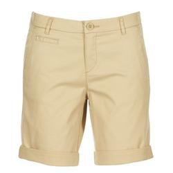 textil Mujer Shorts / Bermudas Benetton JAVIN Beige