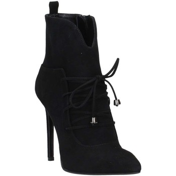 Zapatos Mujer Low boots Marc Ellis 6073 Tronchetti negro