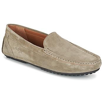 Zapatos Hombre Mocasín Paul & Joe CARL Beige