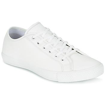 Zapatos Hombre Zapatillas bajas Paul & Joe SUNDAY Blanco