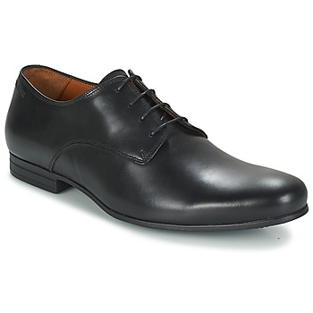 Zapatos Hombre Derbie Paul & Joe GREY Negro