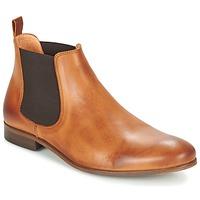 Zapatos Hombre Botas de caña baja Brett & Sons CHAVOQUE Marrón